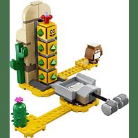 LEGO 71363 Wüsten-Pokey – Erweiterungsset Bausatz, Mehrfarbig