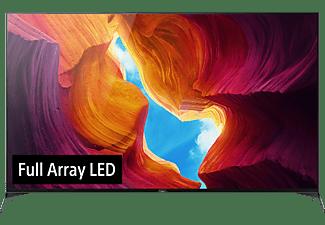 SONY KD-55XH9505 LED TV (Flat, 55 Zoll / 139 cm, UHD 4K, SMART TV, Android TV)