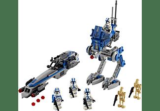 LEGO 75280 Clone Troopers™ der 501. Legion™ Bausatz, Mehrfarbig