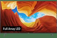 SONY KD-65XH9005 LED TV (Flat, 65 Zoll / 164 cm, UHD 4K, SMART TV, Android TV)