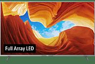 SONY KD-65XH9077 LED TV (Flat, 65 Zoll / 164 cm, UHD 4K, SMART TV, Android TV)