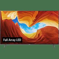 SONY KD-55XH9005 LED TV (Flat, 55 Zoll / 139 cm, UHD 4K, SMART TV, Android TV)