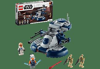 LEGO 75283 Armored Assault Tank (AAT™) Bausatz, Mehrfarbig
