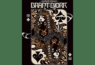 Brant Bjork - Mankind Woman  - (Vinyl)