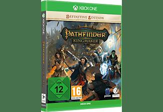 Pathfinder: Kingmaker Definitive Edition - [Xbox One]