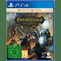 Pathfinder: Kingmaker Definitive Edition - [PlayStation 4]