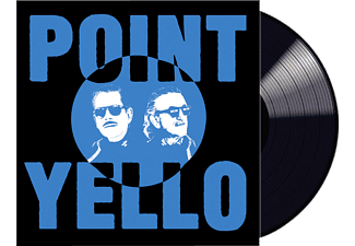 Yello - POINT  - (Vinyl)