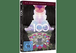 The 100: Die komplette 6. Staffel DVD