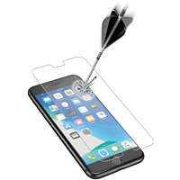 CELLULAR LINE Display-Schutzglas Second Glass Ultra für Apple iPhone SE (2020)