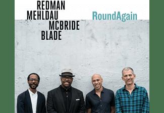Redman;Mehldau;Blade;Mcbride - RoundAgain [Vinyl]