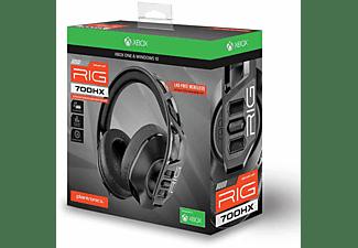NACON RIG 700 HX, On-ear Gaming Headset Bluetooth Schwarz