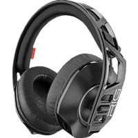 NACON RIG 700 HX, On-ear Gaming Headset Bluetooth Schwarz