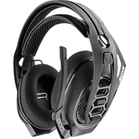 NACON RIG 800 LX, Over-ear Gaming Headset Bluetooth Schwarz