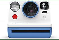 POLAROID Sofortbildkamera Now, blau (6030)