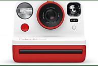 POLAROID Sofortbildkamera Now, rot (6032)