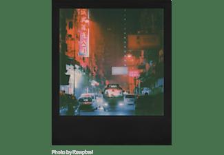 POLAROID Sofortbildfilm Color i‑Type Film Black Frame Edition