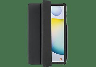 HAMA Fold Tablethülle Bookcover für Samsung Polyurethan, Schwarz