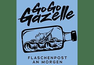 Go Go Gazelle - FLASCHENPOST AN MORGEN  - (Vinyl)