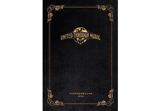 Verschillende Artiesten - Tomorrowland 2020 DVD