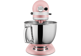 KITCHENAID 5KSM175PSEDR Küchenmaschine Dried rose (Rührschüsselkapazität: 4,8 Liter, 300 Watt)