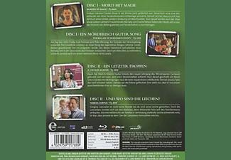Inspector Barnaby - Vol.26 Blu-ray