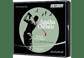 - Mord auf dem Golfplatz  - (CD)