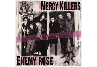 The Enemy, Mercy Killers/Enemy Rose - And to become-one  - (CD)