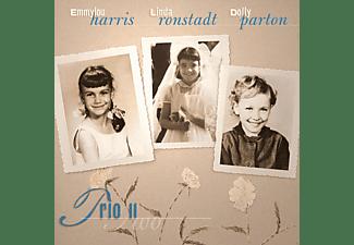Dolly Parton, Emmylou Harris, Linda Ronstadt - Trio II  - (Vinyl)