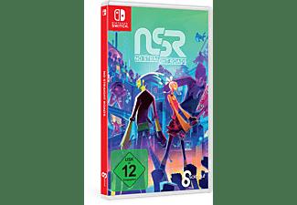 No Straight Roads - [Nintendo Switch]