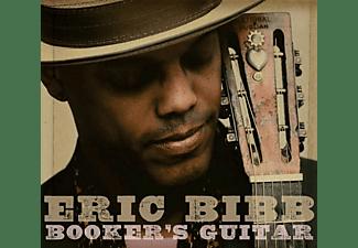 Eric Bibb - BOOKER S GUITAR  - (CD)