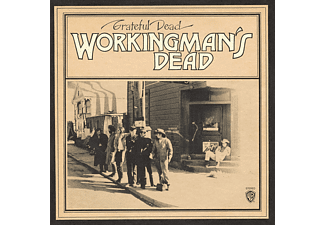 Grateful Dead - Workingman's Dead (50th Anniversary Edition) (CD)