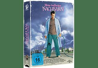 Meine teuflischen Nachbarn Tape Edition Blu-ray