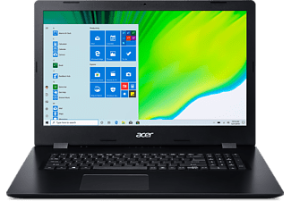 ACER Laptop Aspire 3 A317-52-35EE Intel Core i3-1005G1