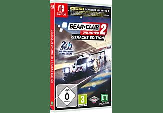 Gear.Club Unlimited 2: Tracks Edition - [Nintendo Switch]