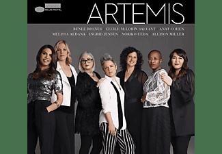Artemis - ARTEMIS  - (CD)