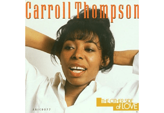 Carroll Thompson - The Other Side Of Love  - (CD)