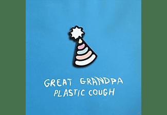 Great Grandpa - PLASTIC COUGH  - (CD)