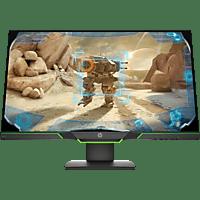 HP X27i 27 Zoll QHD Gaming Monitor (4 ms Reaktionszeit, 144 Hz)