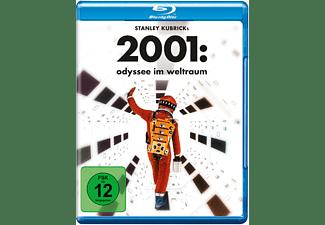 2001: Odyssee im Weltraum (50th Anniversary) Blu-ray