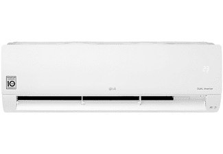 Aire acondicionado - LG 32PLUSWF12E, Inverter, 2980 frig/h, 3410 kcal/h, WiFi, control por voz