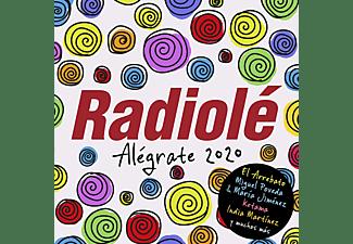 Radiolé 2020 - 2 CD