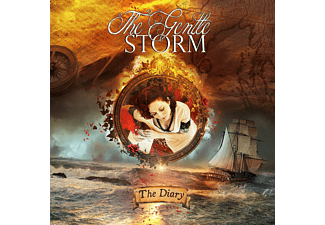 The Gentle Storm - The Diary (Reissue) (CD)