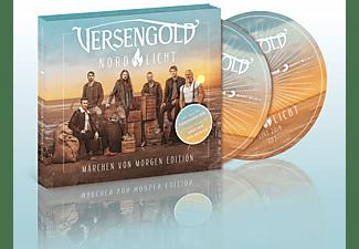 Versengold - Nordlicht-Märchen Von Morgen Edition  - (CD)