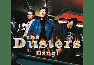 Dusters - DANG  - (CD)