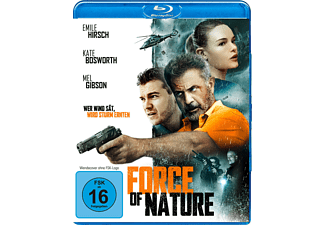 Force of Nature Blu-ray
