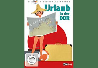 Die DDR In Originalaufnahmen-Urlaub In Der DDR DVD