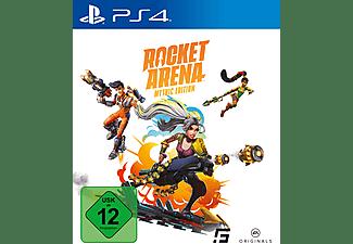 Rocket Arena Mythic Edition - [PlayStation 4]