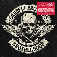 Brüder4brothers - BROTHERHOOD  - (CD)