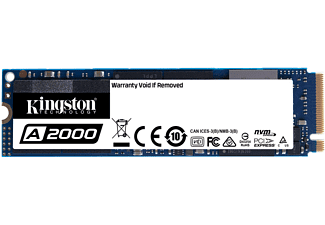 KINGSTON A2000 (500GB)