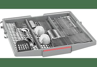 Lavavajillas - Bosch SMS46LI04E, 13 servicios, Libre instalación, Extra Secado, Programable, Inox